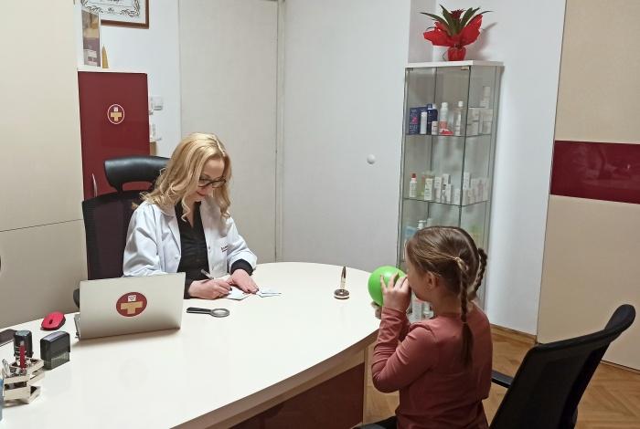 Лечение на атопичен дерматит