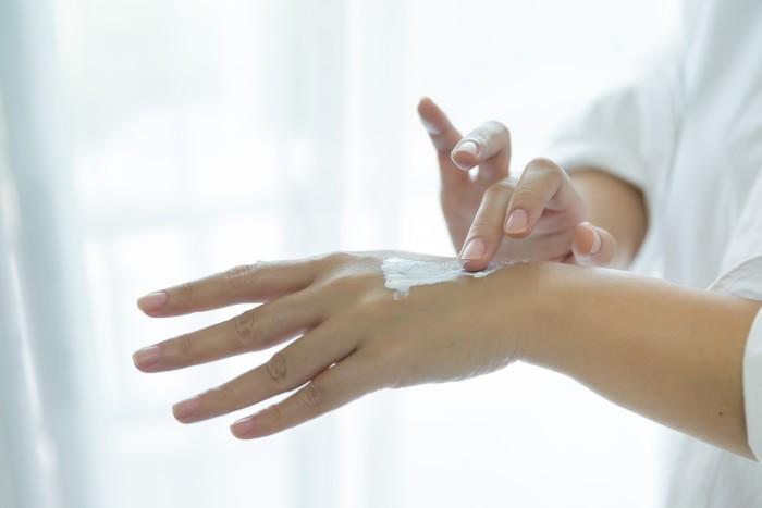 Лечение наа суха кожа