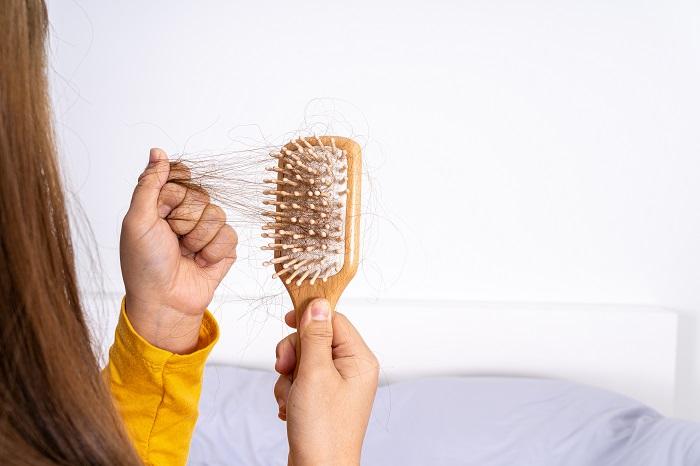 Симптоми на косопад